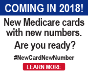 New Medicare Card Numbers Ad